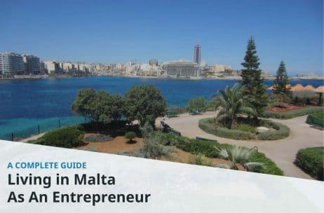 living-in-malta-as-an-entrepreneur