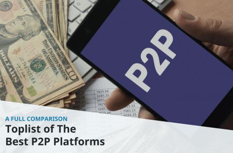 Best-p2p-platforms