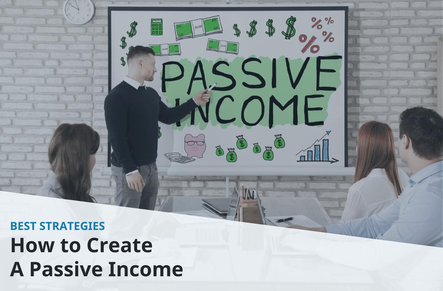 create-a-passive-income